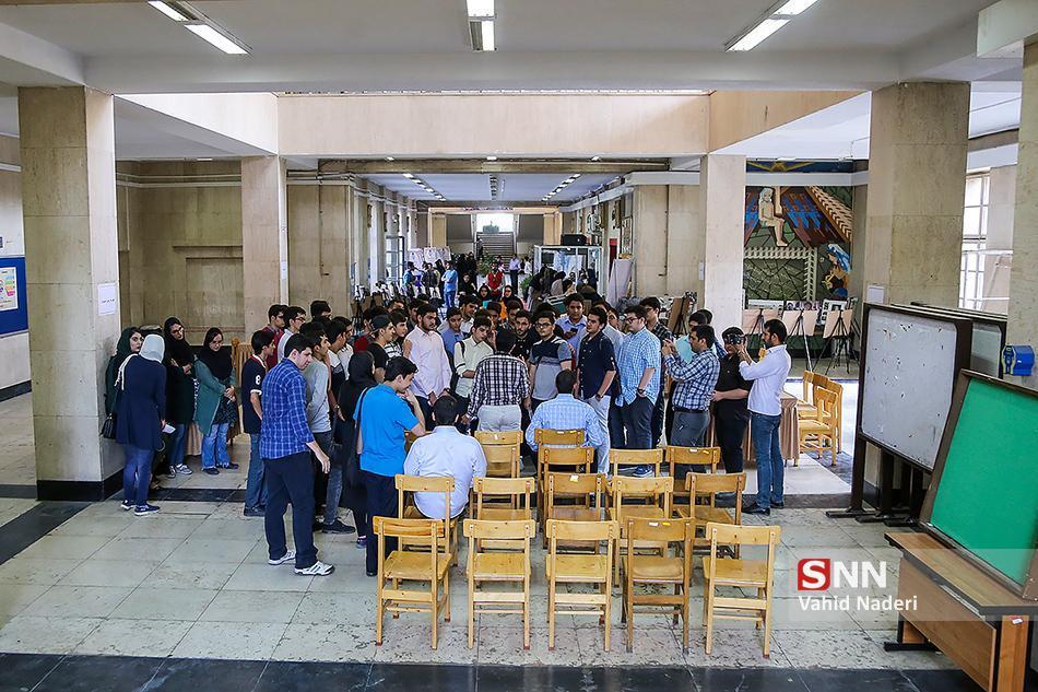 انجمن های رباتیک و زبان در دانشگاه بناب به صورت غیر رسمی تداوم دارد