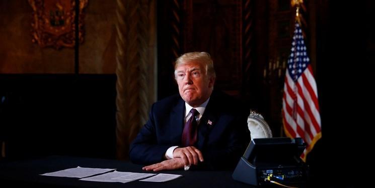 ترامپ جزئیات تحریم ها علیه ترکیه را گفت