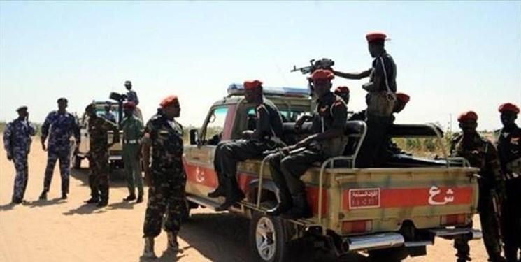 ارتش سودان انتشار اخبار محاکمه افسران کودتاچی را ممنوع کرد