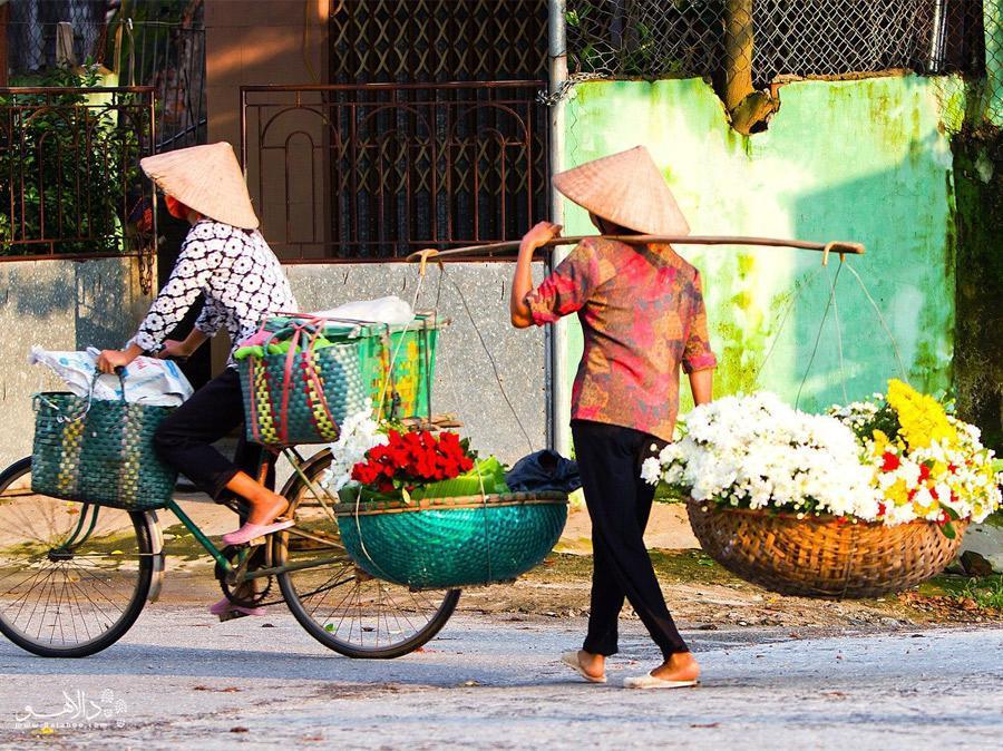 10 جایی که باید در هانوی ببینید!