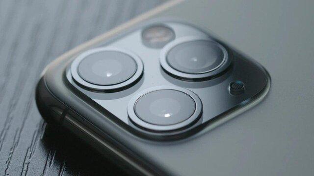 حذف لنزهای برجسته گوشی های هوشمند