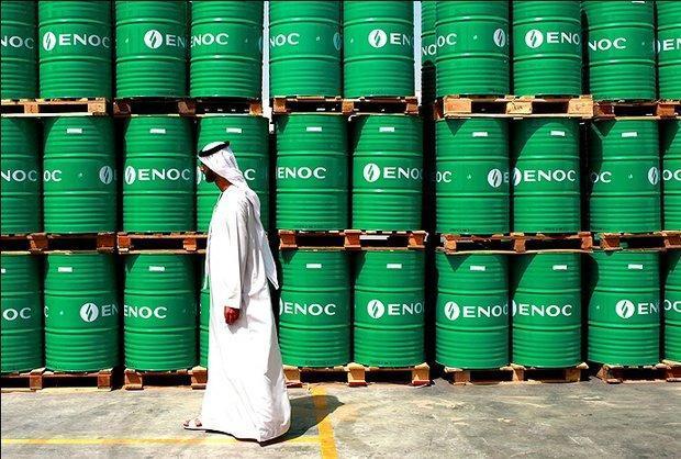 آمریکا معادل 4 کشور عضو اوپک نفت صادر می نماید