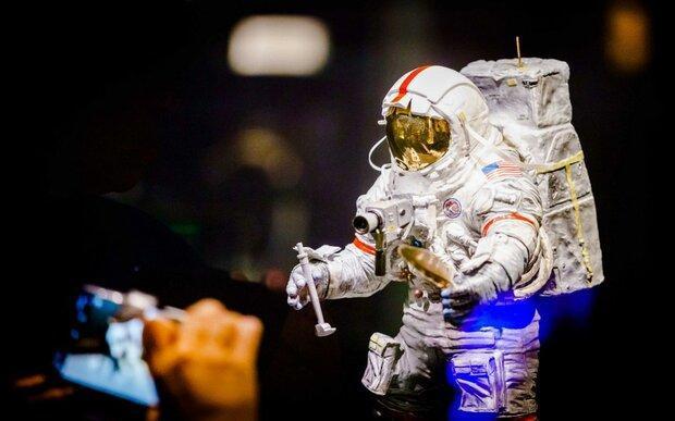 سازمان فضایی اروپا کاوشگر به ماه می فرستد