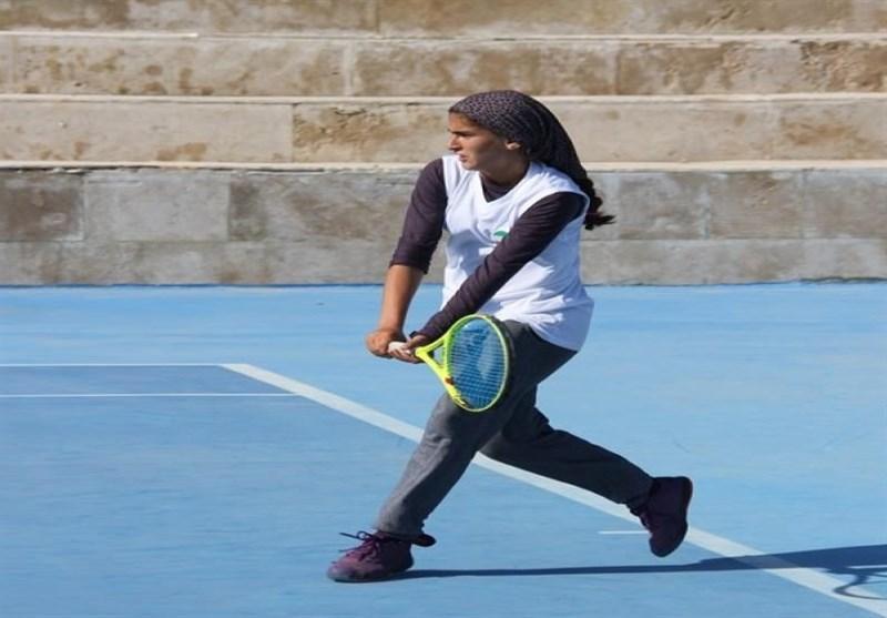 رقابت های فدکاپ، شکست تیم تنیس بانوان برابر مالزی