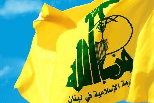 بیانیه حزب الله در مورد اقدام تعدادی موتورسوار در بیروت