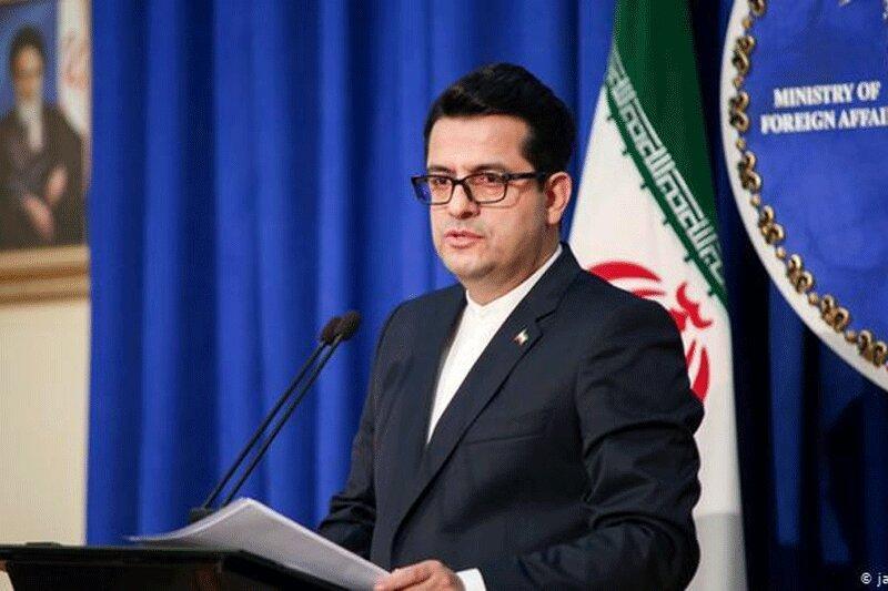 موسوی: اولین نشست کمیته قانون اساسی سوریه 30 اکتبر در ژنو برگزار می گردد