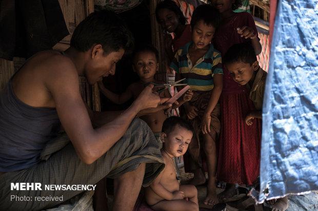 بنگلادش و میانمار برای بازگرداندن آوارگان روهینگیا توافق کردند