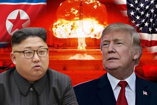 انتقاد کره شمالی از عدم پیشرفت روابط با آمریکا