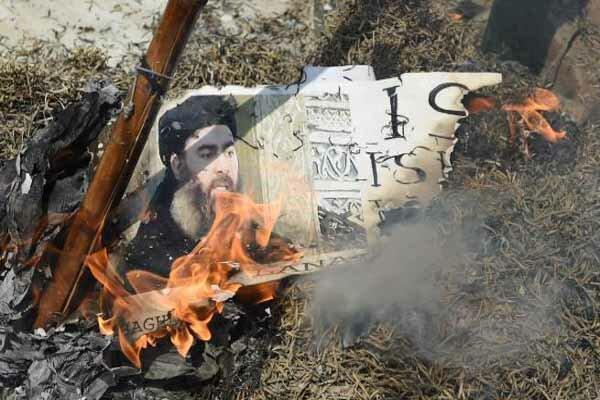مانور واشنگتن بر کشتن البغدادی؛ بازی مادر تروریسم در نقش ناجی