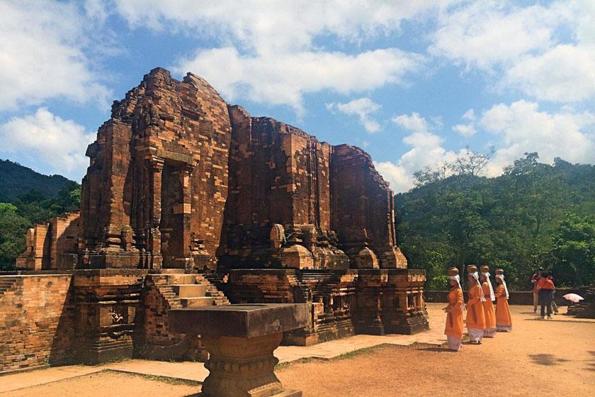 شگفت انگیزترین مکان های آسیا