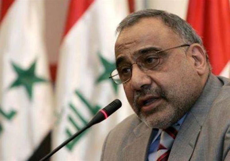 عبدالمهدی: دولت در انجام اصلاحات در عراق جدی است
