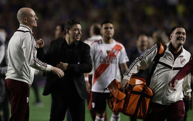 گزینه راهنمایی بارسلونا؛ مردی از آرژانتین