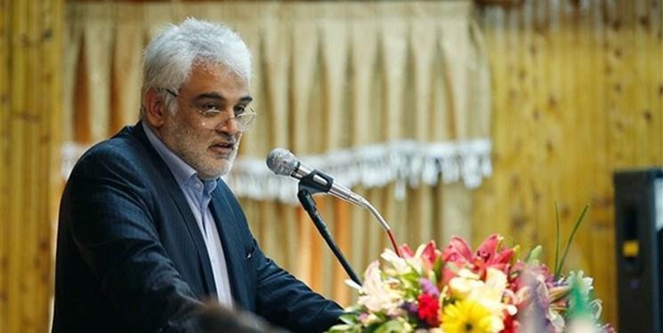 طهرانچی: نوع آموزش دانشجویان در دانشگاه باید متحول گردد