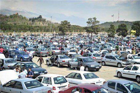 آخرین قیمت خودروهای داخلی امروز 1398، 08، 22 ، پرشیا 100 میلیون شد