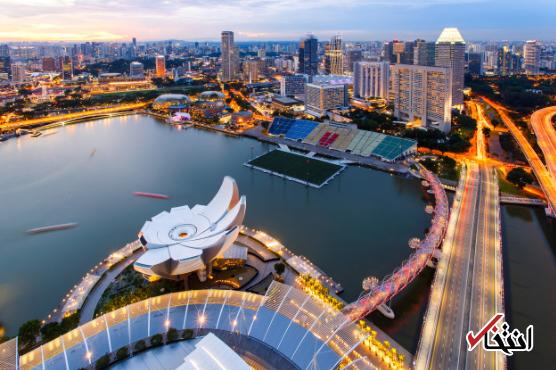 بوی بهبود ز اوضاع آسیا می آید ، رشد 240 میلیارد دلاری اقتصاد اینترنتی تا سال 2025