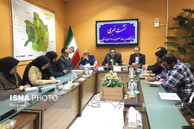 کمبود بنزین نداریم، عدم استقبال مردم از فراخوان ضدانقلاب در مشهد