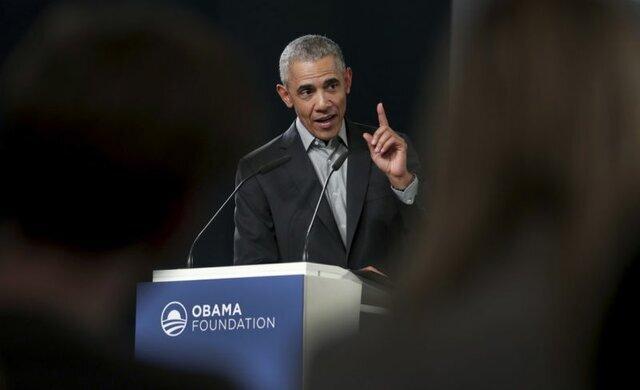 توصیه اوباما به نامزدان دموکرات