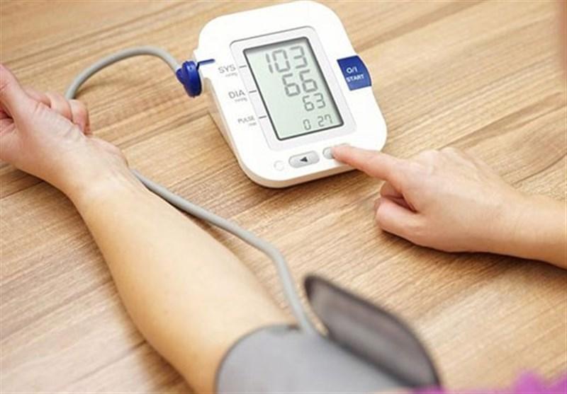 چرا فشار خون بالا می رود؟