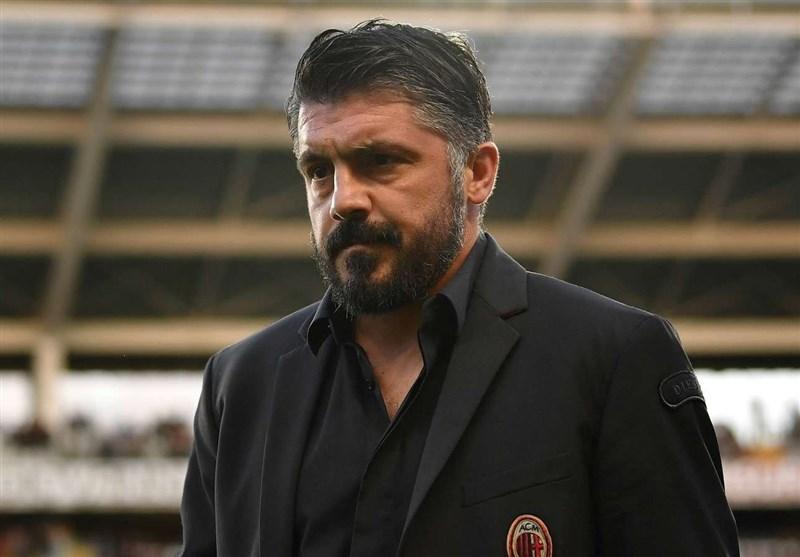تماس ناپولی با گتوسو برای جانشینی آنچلوتی، کارلتو به زودی اخراج می شود!