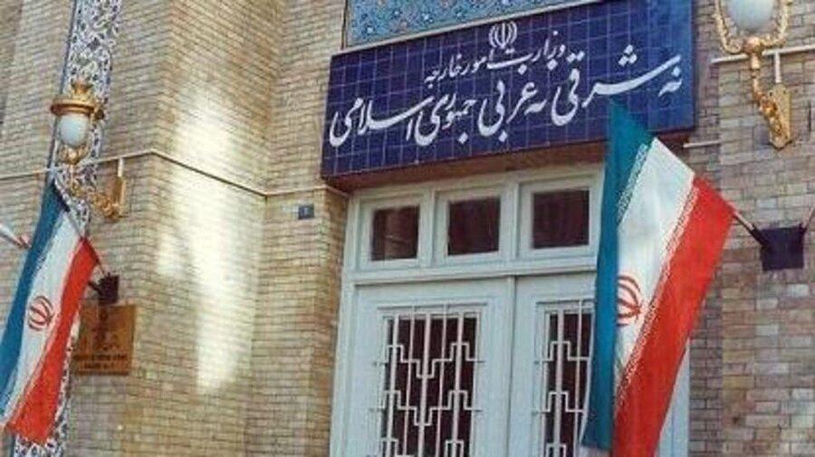 تسهیلات وزارت خارجه برای صدور ویزا ، شرایط صدور ویزا برای زنان ایرانی دارای همسر خارجی