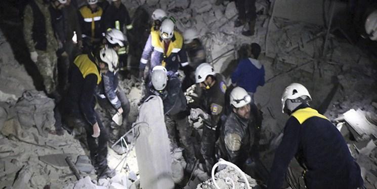 هشدار روسیه درباره احتمال صحنه سازی حمله شیمیایی در جنوب ادلب