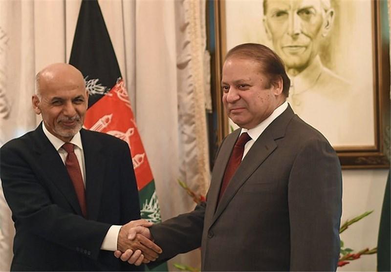 اسلام آباد و کابل به دنبال برقراری ارتباط با گروه طالبان هستند
