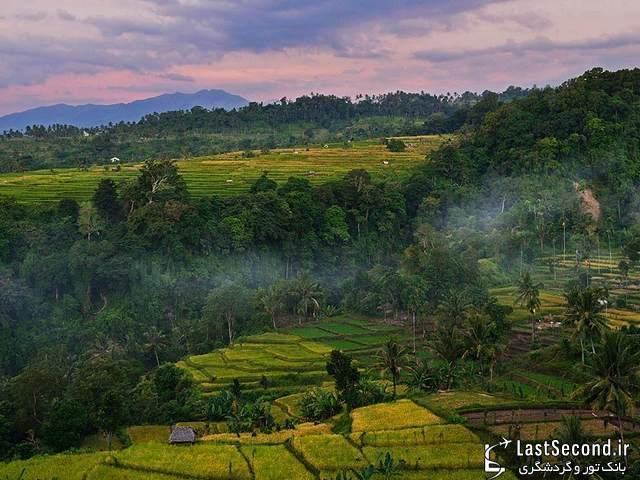 5 جزیره برتر آسیا به انتخاب مردم