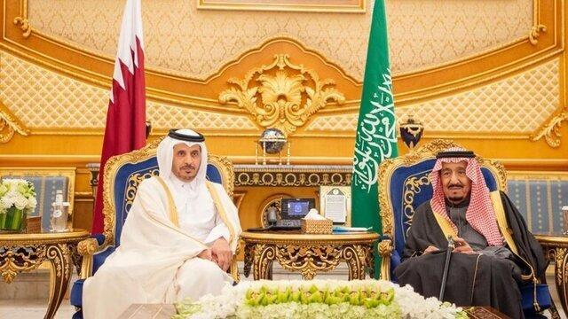 تبادل نظر میان قطر و عربستان در چه مرحله ای است؟