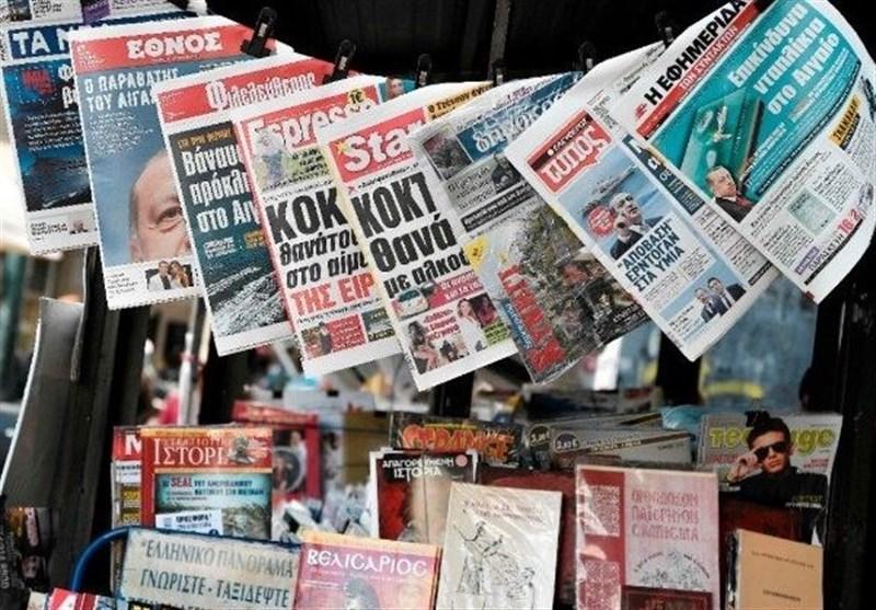 نشریات ترکیه در یک نگاه، اعزام نیرو به لیبی٬ ضامن بقای ملی، امیر قطر: هرگز به ترکیه پشت نمی کنیم