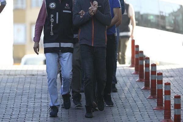 بازداشت 64 نفر در ترکیه به اتهام وابستگی به داعش