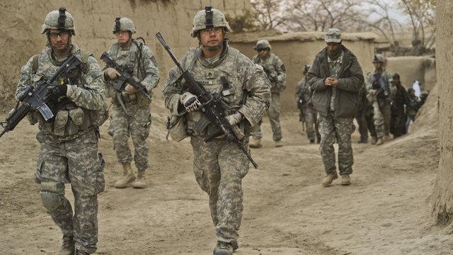 ماجراجویی اشتباه آمریکا در افغانستان