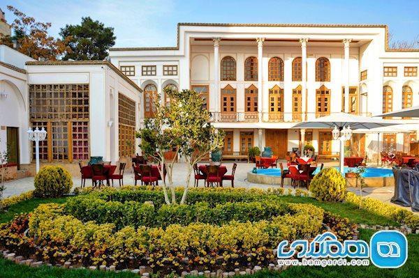 خانه دهدشتی اصفهان، عمارتی باشکوه در قلب اصفهان