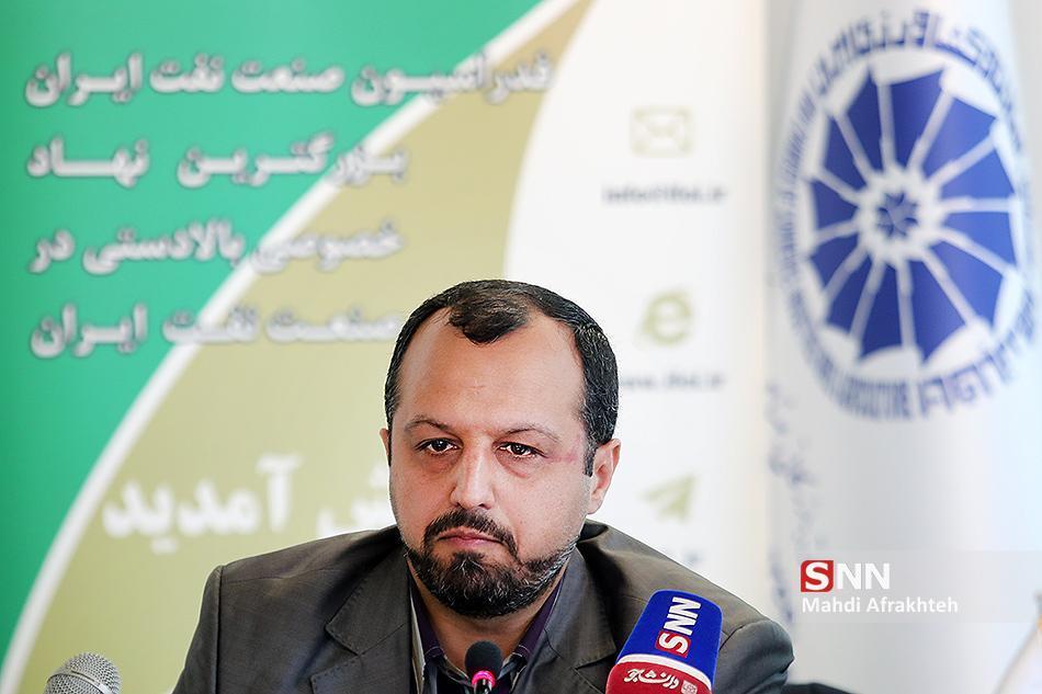 آیا شرطی کردن اقتصاد ایران به آمریکا تعمدی است؟ ، خاندوزی: فروش نفت راه دارد، دولت اراده ندارد!