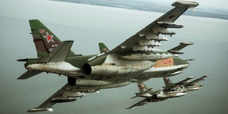 انتقال جنگنده های جدید روسیه به قرقیزستان