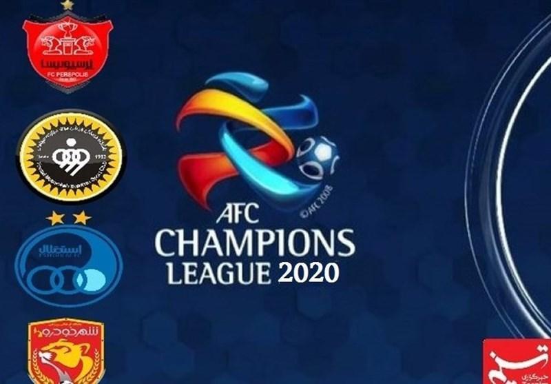 الریاضیه: AFC محرومیت ایران از میزبانی لیگ قهرمانان را تائید کرد، تا اطلاع ثانوی هیچ بازی بین المللی در ایران برگزار نمی شود