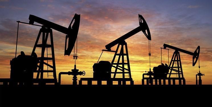افزایش قیمت نفت در بازار جهانی، هر بشکه برنت 55.01 دلار