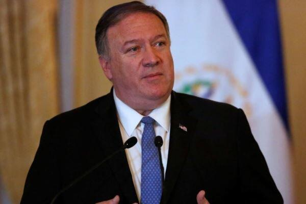 واکنش وزیر خارجه آمریکا به تشکیل دولت جدید لبنان