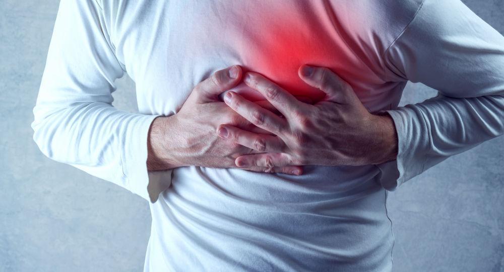 عامل مهمِ پیشگیری از دومین حمله قلبی