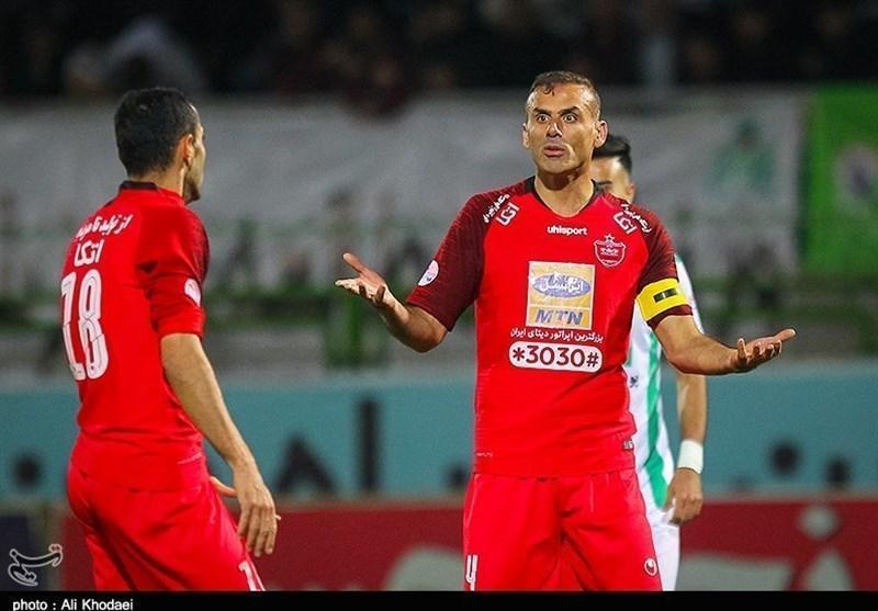 حسینی: با این شرایط اقتصادی بهتر است بازیکن خارجی نگیریم، امیدوارم اخلاق شجاع بهتر گردد