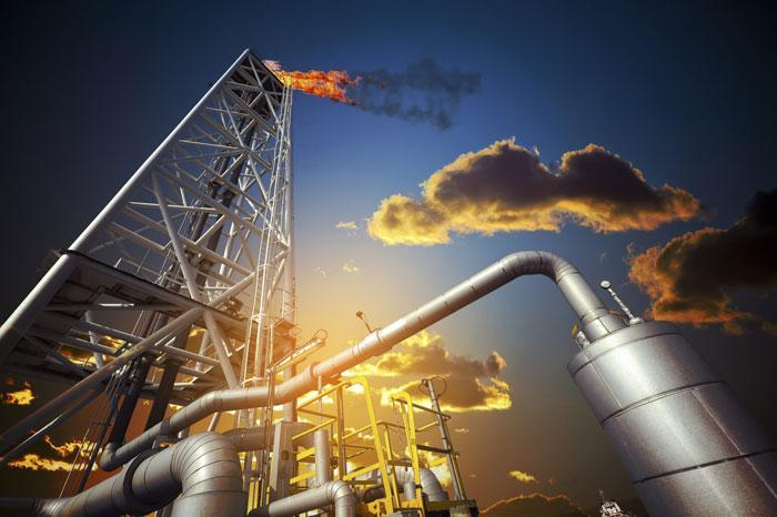 کشف 65 میدان نفتی و گازی پس از انقلاب ، رشد 143 درصدی فراوری گاز مایع در 40 سال اخیر