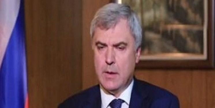 سفیر روسیه در بغداد: ارتش عراق برای خرید سامانه اس 400 تقاضا نکرده است