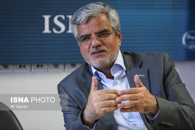 صادقی: راهی جز شرکت در انتخابات وجود ندارد