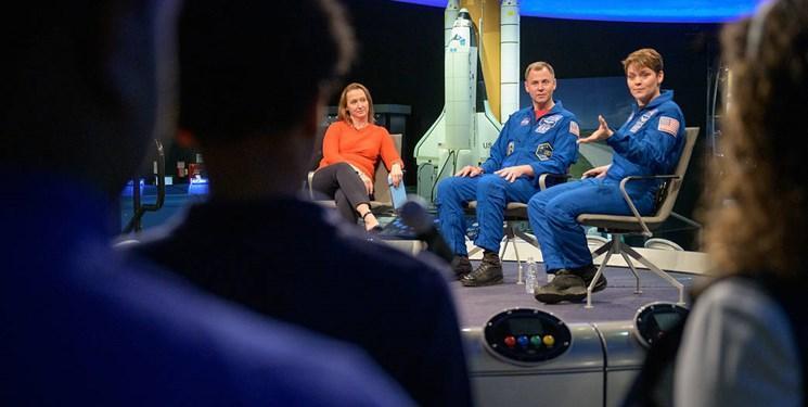 ناسا فضانوردان جدید استخدام می کند