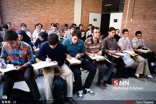 فعالیت های آموزشی دانشگاه گیلان تا 15 اسفند تعطیل شد