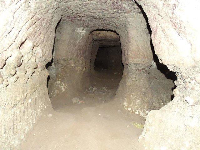 غار نعیم؛ جواهری فراموش شده در قلب آذربایجان