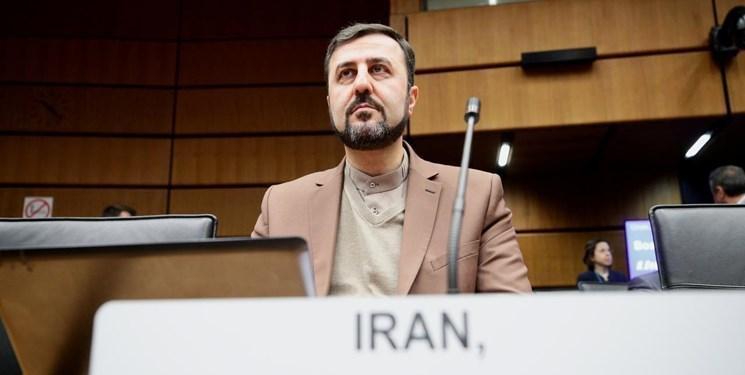 آژانس: میزان ذخایر اورانیوم غنی شده ایران تا 19 فوریه به بیش از 1020 کیلوگرم رسیده است