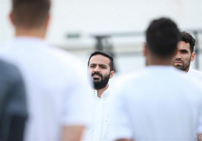 کرونا اردوی تیم عربستانی در امارات را لغو کرد
