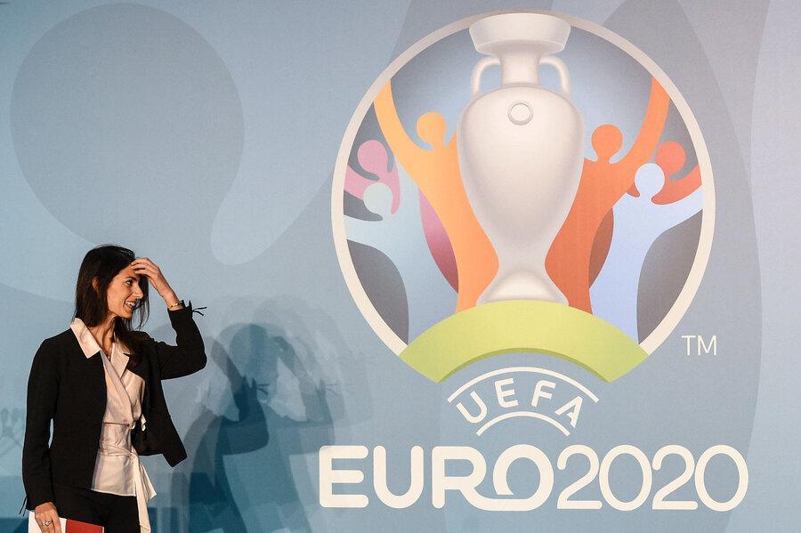 فوری ، جام ملت های اروپا یک سال به تعویق افتاد