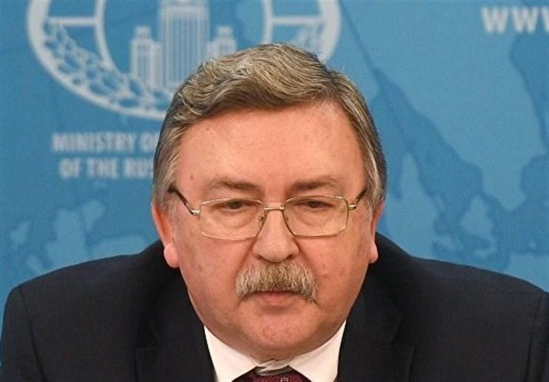 روسیه: تحریم ها در صادرات اقلام بشردوستانه به ایران اخلال ایجاد می نمایند