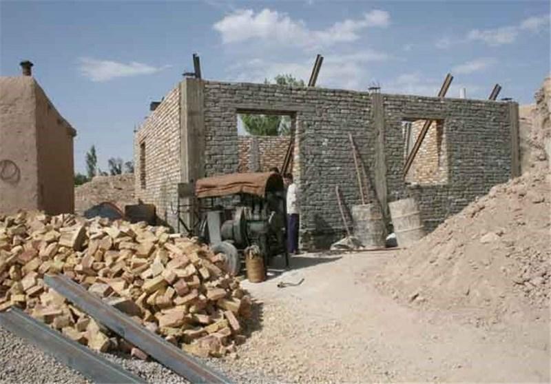 احداث 54 واحد مسکونی ویژه مددجویان در رضوانشهر